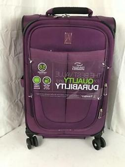 """Travelpro Walkabout 4 21"""" Carry-on Luggage"""