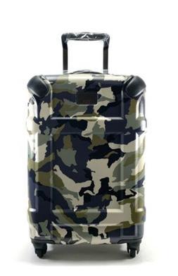 winslow international carry on hardside luggage desert