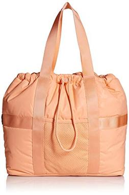 Under Armour Womens Motivator Tote, Peach Horizon /Peach Hor